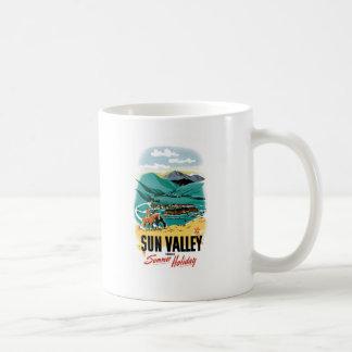 Sun Valley Summer Holiday Coffee Mug