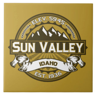 Sun Valley Tan Ceramic Tile