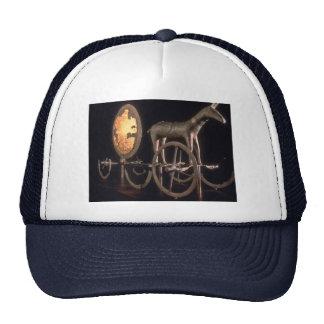 Sun wagon, Bronze Age Mesh Hat