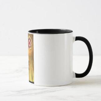 Sun Warrior #1 Mug