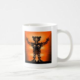 Sun Warrior #3 Coffee Mug