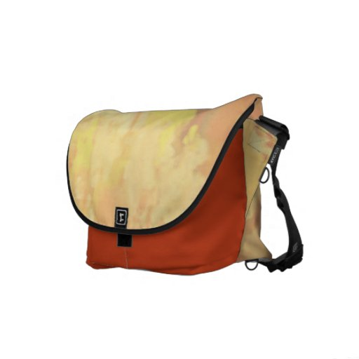 Sun Washed Messenger Bag