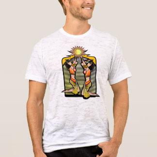 SUN WORSHIP T-Shirt