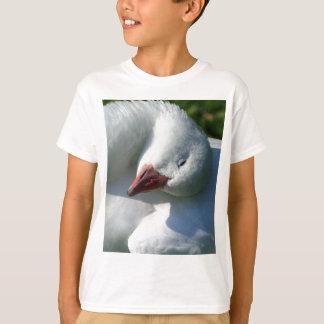 Sun Worshiping Duck T-Shirt
