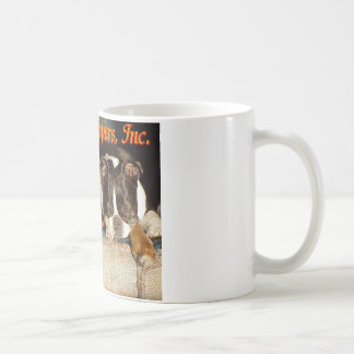 Sun Worshippers, Inc. Coffee Mugs