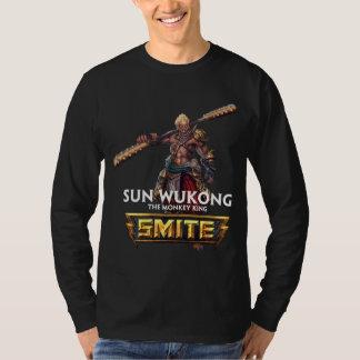 Sun WuKong Playera