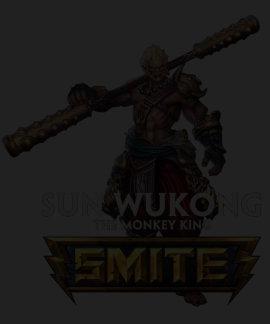 Sun WuKong T Shirts