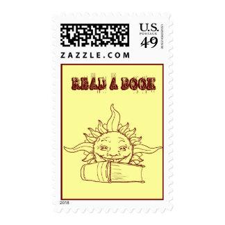 Sun y un libro envio