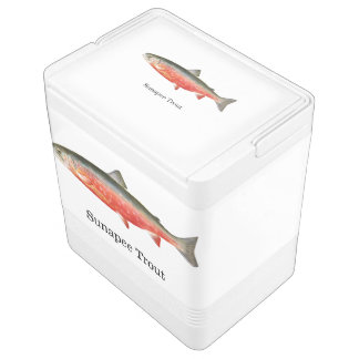 Sunapee Trout Drink Cooler