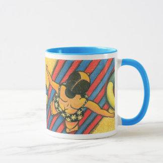 Sunbath Mug