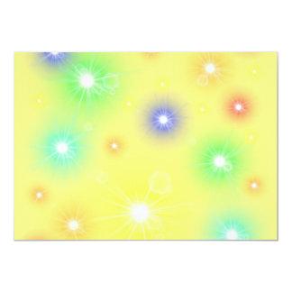 sunbathe many cheerful digital party card