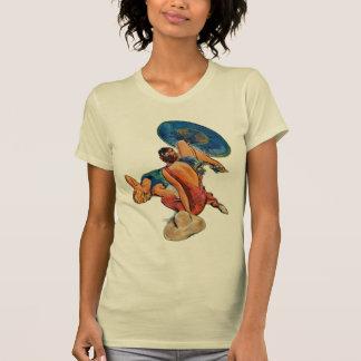 Sunbathers Tshirts