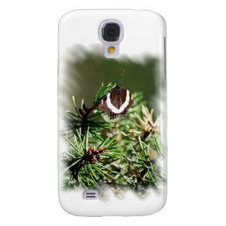 Sunbathing Butterfly Galaxy S4 Cover