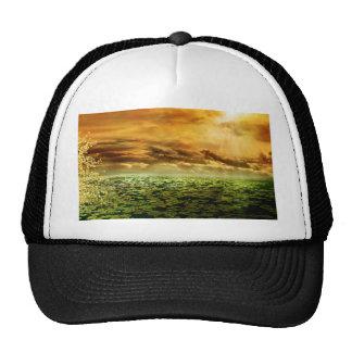 Sunbeam Afterglow Trucker Hat