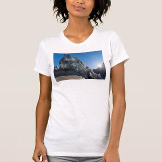 Sunbeam and ice, Iceland T-Shirt