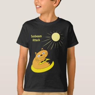 Sunbeam Attack T-Shirt