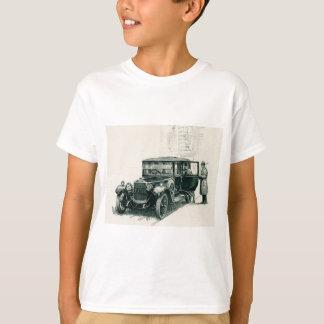 Sunbeam car T-Shirt