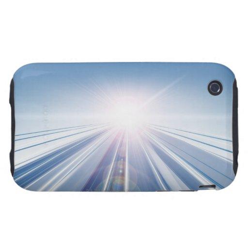 Sunbeam iPhone 3 Tough Cases
