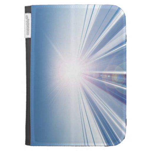 Sunbeam Kindle Keyboard Covers