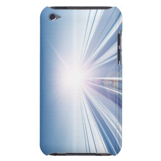 Sunbeam Barely There iPod Cover