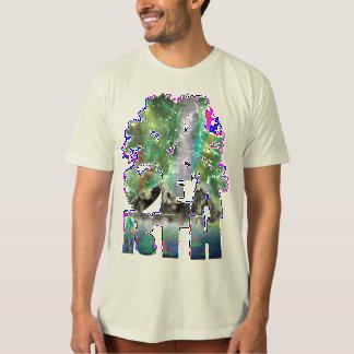 Sunbeam Falls T-Shirt
