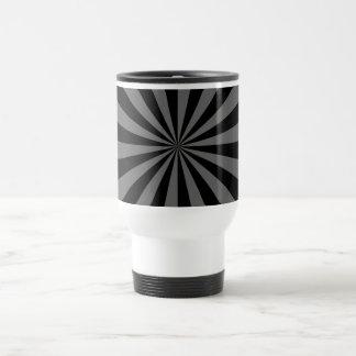 Sunbeam in Black and Grey Mug