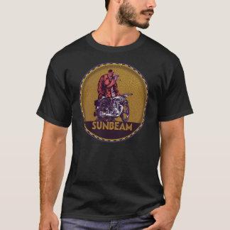 Sunbeam Motorcycles sign T-Shirt