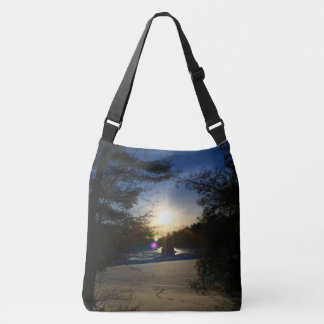 Sunbeams and Daydreams Crossbody Bag