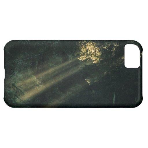 Sunbeams iPhone 5C Covers