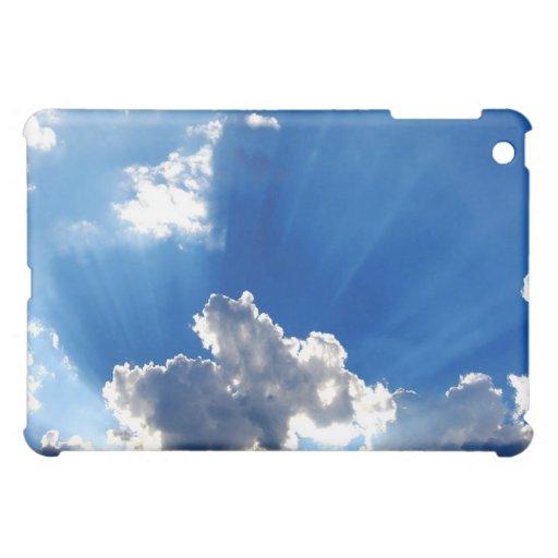 Sunbeams Cover For The iPad Mini