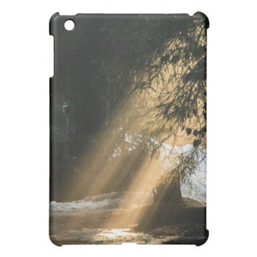 Sunbeams iPad Mini Cases