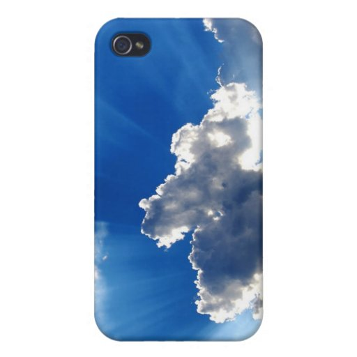 Sunbeams Covers For iPhone 4