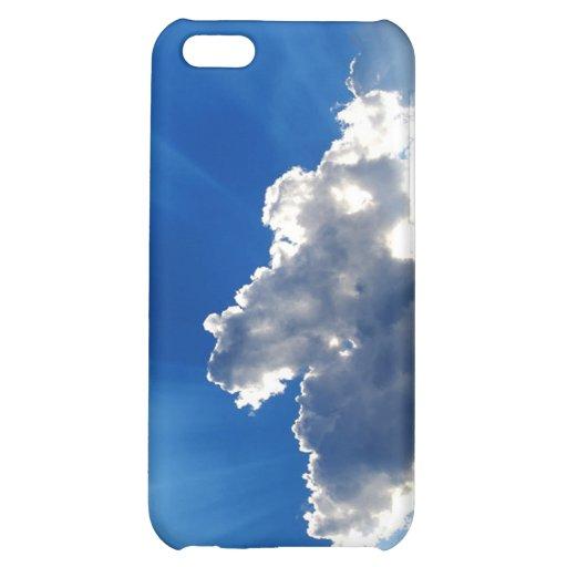 Sunbeams iPhone 5C Case