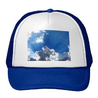 Sunbeams Trucker Hat