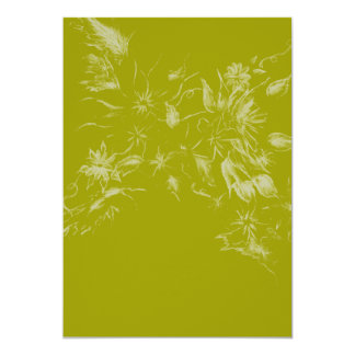 Sunbleached Array Stationery Card