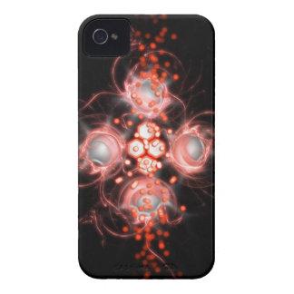 Sunbols power iPhone 4 Case-Mate case