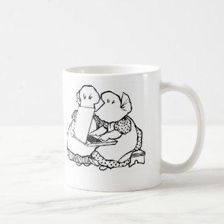 SunbonnetSmart Coffee Mug