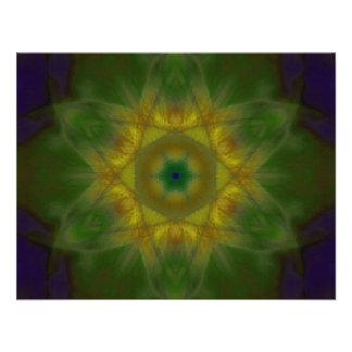 Sunbow Mandala Announcement