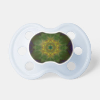 Sunbow Mandala Pacifier