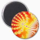 Sunburst 1.1 - Fractal Magnet