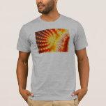 Sunburst 1.1 - Fractal T-Shirt