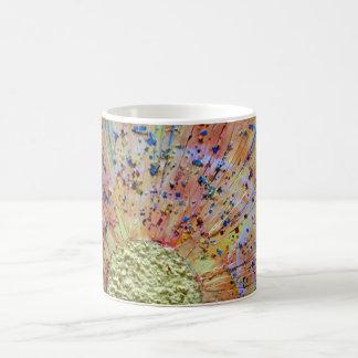 Sunburst 2 coffee mug