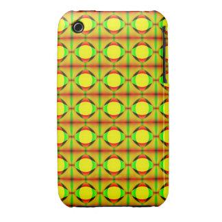 Sunburst Case-Mate iPhone 3 Case