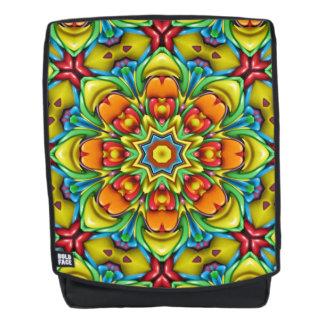 Sunburst Custom Backpacks