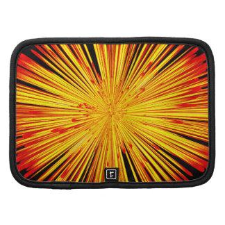 Sunburst / Explosion Planners