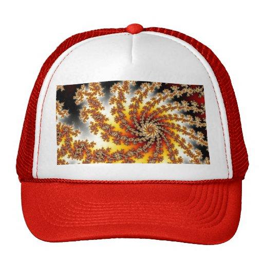 Sunburst Hats