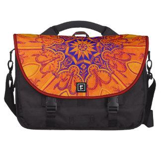 Sunburst Laptop Bag