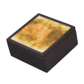 Sunburst of energy premium trinket box
