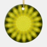 Sunburst Ornaments