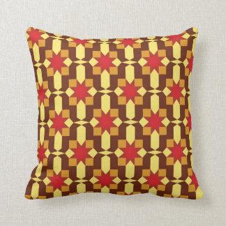 Sunburst Throw Pillows